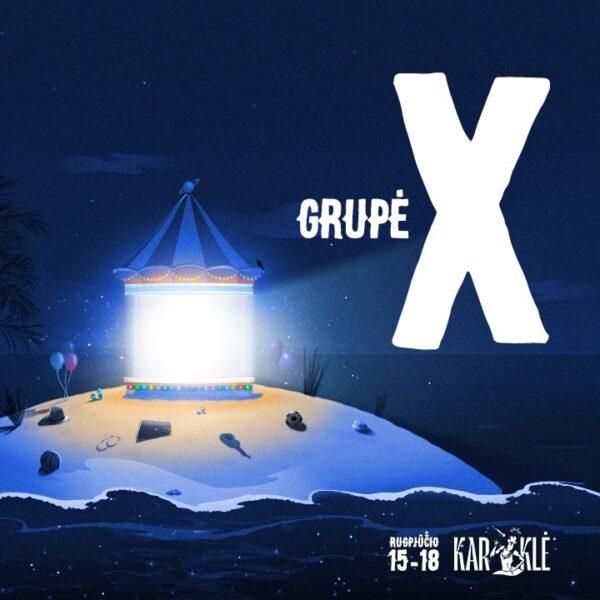 X Grupė