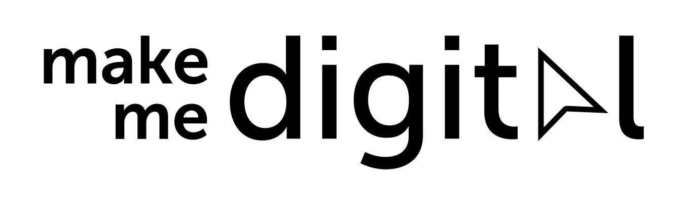 MakeMeDigital logo