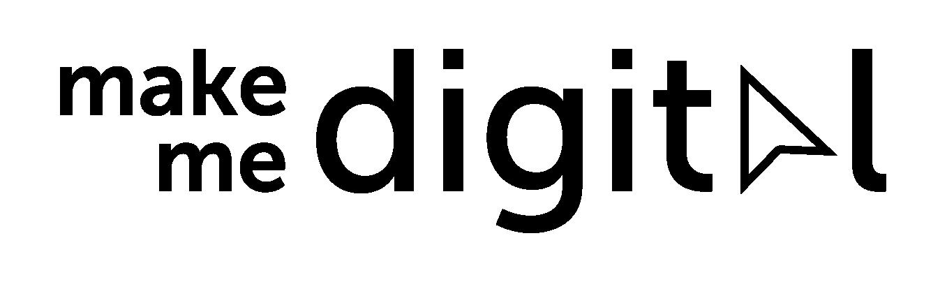 MakeMeDigital logo